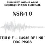 Nsr10 E