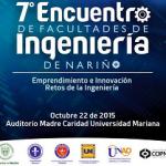 7 Encuentro Fac Ing