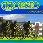 """1er Ciclopaseo """"Conociendo Nuestra Universidad"""""""