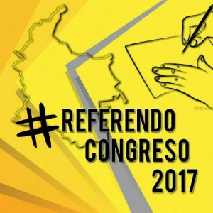 # Referendo Congreso 2017